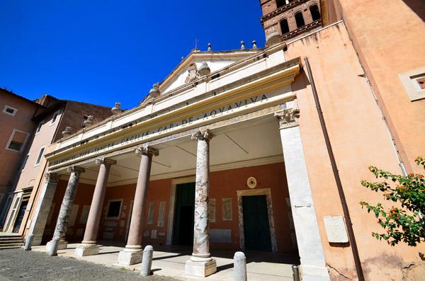Santa Cecilia 5