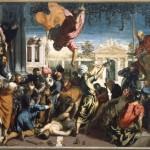 Chronologie des évènements et œuvres artistiques