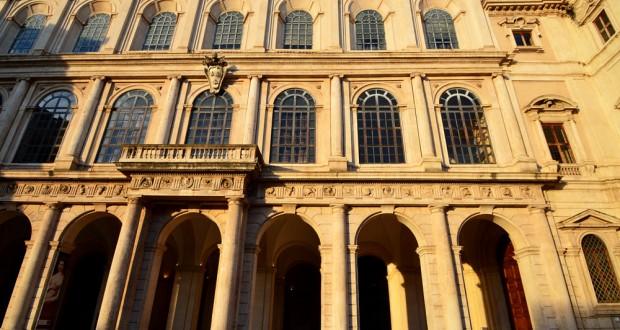 Le Palais Barberini