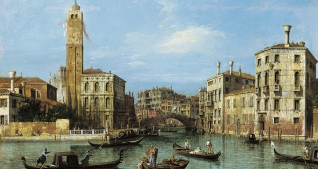 Venise au 18e siècle