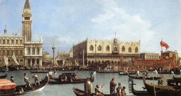 La Venise des Fêtes