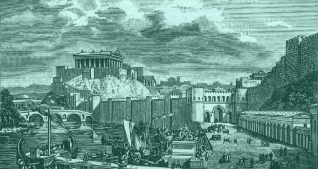 Capitole – La Colline des Dieux