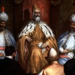 Chronologie des faits économiques et politiques à Venise