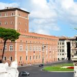 Le Palais de Venise