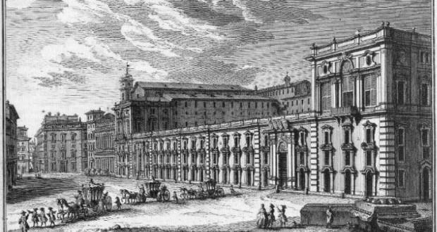 Le Palais Colonna