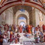 Vatican – Les Stanze de Raphaël