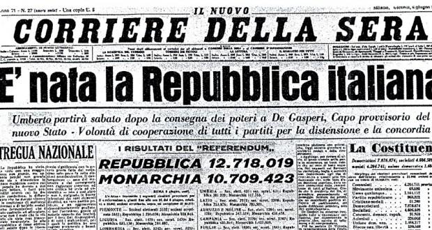 L'Unification de l'Italie