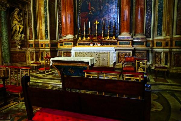 Chapelle Barberini
