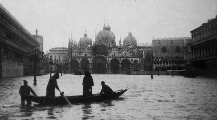 L'aqua alta de 1902