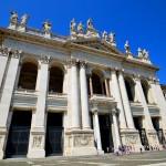 La Rome baroque