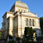 La Synagogue de Rome