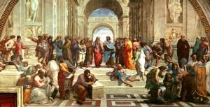 Raphaël, le peintre d'une Humanité idéale