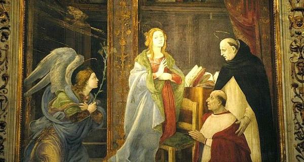 Sainte Marie de la Minerve 9