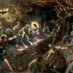 Tintoret, le fougueux