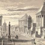 Les Techniques de Construction dans la Rome Antique