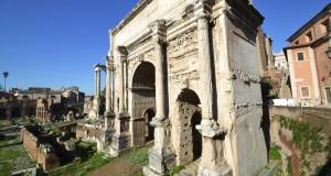 Antiquité – Les Arcs de Triomphe