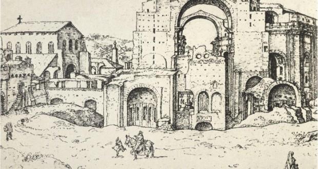 Donato Bramante, l'Architecte de Saint-Pierre