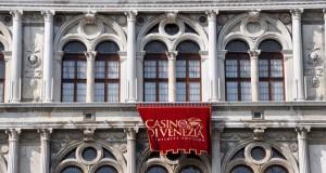 Les palais du Cannaregio