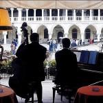Les Cafés de la Place Saint Marc