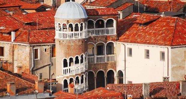 Les Palais de San Marco