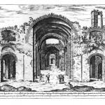 Les Thermes de Diocletien