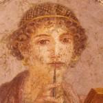 Antiquité – La Femme Romaine sous l'Empire