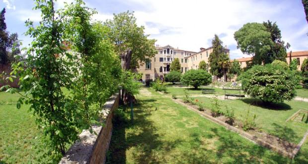 Les Palais du Dorsoduro