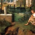 Giorgione, l'énigmatique