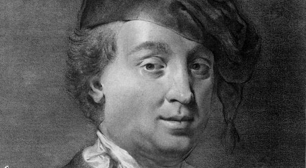 Goldoni, le maître du théâtre italien