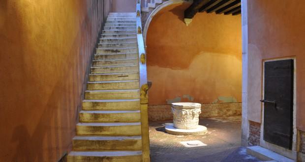 Venise et l'Alimentation en Eau Potable