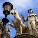 Cinq Jours à Rome – 2/5 Du Capitole au Colisée
