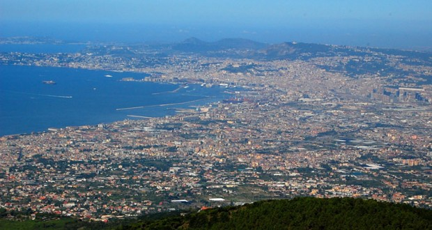 Qui a vu Naples…