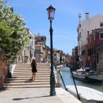 Promenade dans le Cannaregio