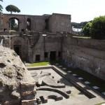 Palatin – Le Palais des Flaviens