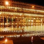 San Marco et les Procuraties