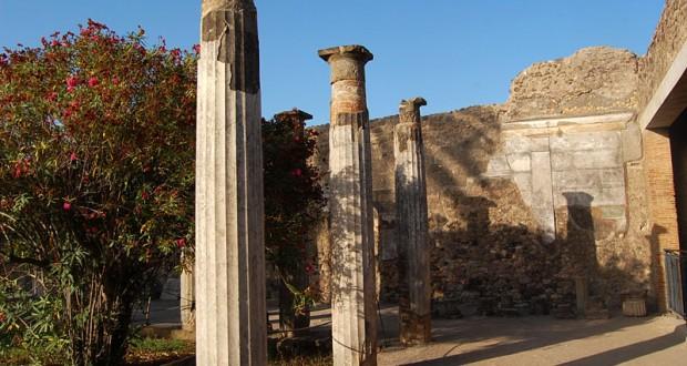 Antiquité – L'Habitation du Patricien Romain