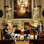 La Musique à Venise au 18e siècle