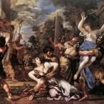 Rome – Une page d'histoire