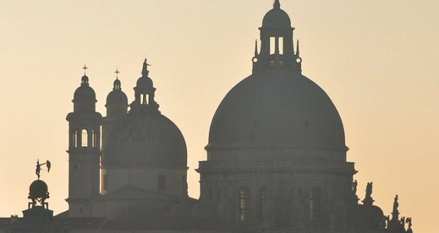 L'Architecture Baroque à Venise