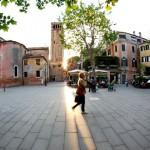 Les quartiers de San Polo et Santa Croce