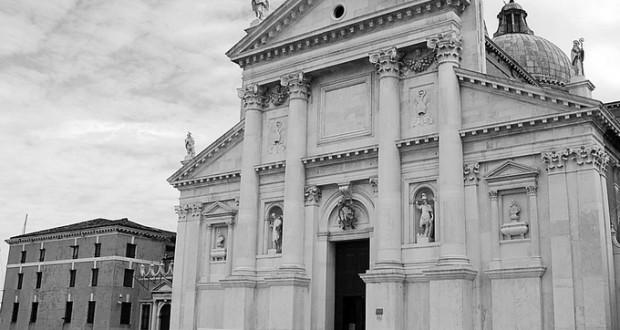 L'architecture Vénitienne à la Renaissance