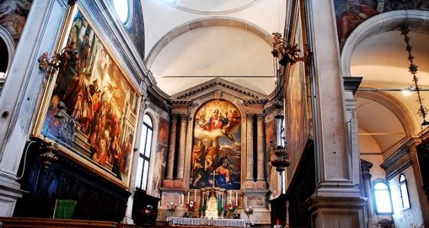 Sant'Angelo Raffaele et San Sebastiano