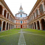 Le Palais de la Sapienza