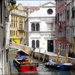 Les «Scuole» de Venise