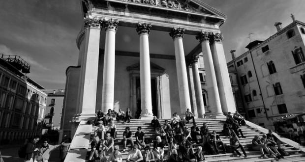 L'Architecture Vénitienne au 18e Siècle