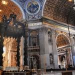 Saint Pierre – l'Intérieur (2)