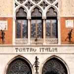 Le Théâtre Vénitien au 18e Siècle