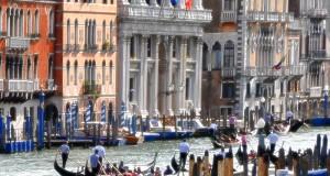 Les Palais du Grand Canal