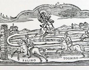 Le Palio d'Asti