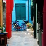 Burano – L'île aux couleurs